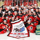 Canada West Claim Fifth World Junior A Challenge Gold