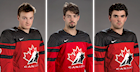 Canada Shaking Things Up with Makar, Point, Fabbro