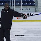 Leading the Charge (Between the Pipes): Our Q & A with World Junior Team Canada Goaltending Coach Fred Brathwaite
