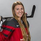 Maegan Beres ready represent Canada (and B.C.) at U18 Women's World Championship