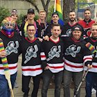 Minor Hockey Changing for LGBTQ Players, But Plenty Still to Be Done