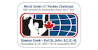 World U17 Hockey Challenge Back in B.C.