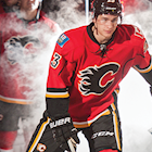 Sean Monahan Takes Us Back to Where it All Began