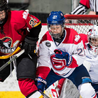 Calgary Inferno Set New Franchise Record Heading into CWHL Postseason
