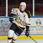 Favourites Emerging in Second Half of CCHL Season