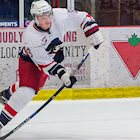 Brooks Bandits Defenceman Cale Makar Gearing Up for Draft Day