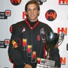 Ty Smith named HockeyNow's 2015 Alberta Minor Hockey Player of the Year