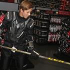 HockeyNow's Alberta Minor Hockey POY Ty Smith gears up with Sport Chek