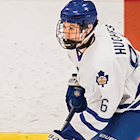 Jack Hughes wins 2017 Hockey Player of the Year Award for Ontario