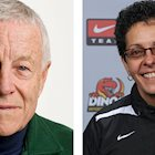 U SPORTS' Drake and Goyette to be Inducted in Hockey Hall of Fame