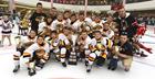 BC Junior Canucks Win 2016 Brick Invitational Tournament