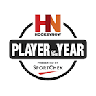 First Preliminary Lists for 2017 HockeyNow Player of the Year Released