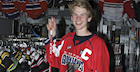Bowen Byram named HockeyNow's 2016 Alberta Minor Hockey Player of the Year
