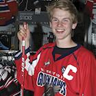 Bowen Byram named HockeyNow's 2016 Alberta Minor Hockey Player of the Year