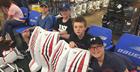Rebuilding Hockey Dreams in Fort McMurray