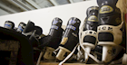 Fit to Perform: A Guide to Choosing the right Skates