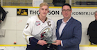 Dexter McLeod Wins AJHL Gas Drive Scholarship