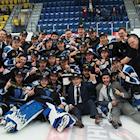Western Canada Cup No More