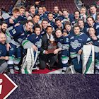 T-Birds Win First Ed Chynoweth Cup En Route to 2017 Memorial Cup