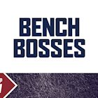 Meet the 2017 Memorial Cup Bench Bosses