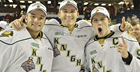 London Knights ride record-breaking season straight to the 2016 MasterCard Memorial Cup