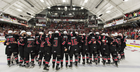 Rouyn-Noranda Huskies look to top off dream QMJHL season with win at first Memorial Cup