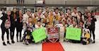 National Aboriginal Hockey Champions Named in Membertou