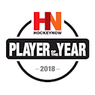 New Year, New Minor Hockey Players of the Year