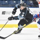 Krebs Stepping Up for Kootenay Ice After Trade-Heavy Preseason