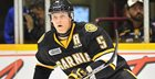 Sarnia Sting Getting By Without Top Talents