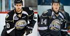 Charlotte Islanders Leading QMJHL Goal Race