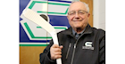 AJHL's Calgary Canucks Rename Arena in Honour of Late President Ken Bracko
