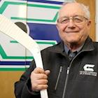 AJHL's Calgary Canucks Rename Arena in Honour of Late President Ken Bracko