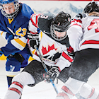 Team Canada Splits Games at 2017 Icebreaker Tournament