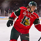 All Eyes on Hischier in First Season After Historic NHL Draft