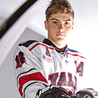 2016 HockeyNow Player of the Year Josh Williams Ready for First Season of WHL Eligibility