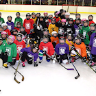 World Girls Hockey Weekend Opening Doors to New Players