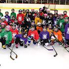 World Girls Hockey Weekend Opening Doors to New Players