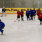 Competition for limited roster spots heating up in Alberta minor ranks