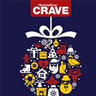 HockeyNow: Crave 2016 Christmas Gift Guide