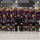 Road to the RBC Cup: Ice Dogs Undefeated in Playoff Action
