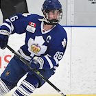 Steelheads Swing for the Fences by Drafting Jack Hughes