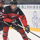 Team Canada Off to Great Start at 2017 U18 World Championship