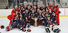 Brooks Sweeps Whitecourt to Win Second Straight AJHL Championship