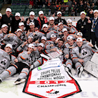 Canada's Top Midget Teams Set to Compete for National Title at 2018 TELUS Cup