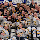 Carleton Place Canadians Capture Fourth Consecutive CCHL Championship