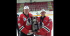 RADLEY: From Ancaster boys' hockey to national girls' title
