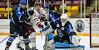 Vees Take Fred Page Cup in Game 7 Overtime Thriller