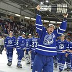 Around the CHL: Mississauga Sweeps, Five Other Series Still in Full Swing