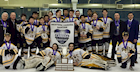 Burnaby Winter Club Wins Bantam AAA Westerns